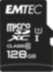 Carte memoire Micro Sd Emtec 128Gb