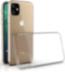 Coque Crystal Souple et Transparente My Way pour iPhone 12 et 12 Pro