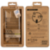 Coque Eco-responsable Muvit Transparente pour Samsung A41