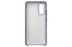 Coque Silicone Samsung S20 Fe Navy