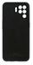 Coque Touch Silicone Oppo A94 Noir