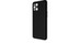 Coque Touch Silicone Oppo Find X3 Pro Noire