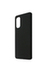 Coque Touch Silicone Oppo Reno 4 Pro Noir