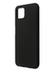 Coque Touch Silicone Oppo Reno 4 Z Noir