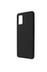 Coque Touch Silicone Samsung A20E Noire