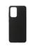 Coque Touch Silicone Samsung Galaxy A52 5G Noir