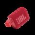 Enceinte Jbl Go 3 Rouge.