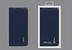 etui a rabat bleu pour Oppo A72
