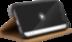 Etui à rabat Wallet pour iPhone 12 et 12 Pro noir