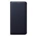 Etui Wallet S6 Edge Plus Noir-vue1