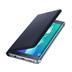 Etui Wallet S6 Edge Plus Noir-vue3