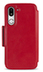 Folio pour Doro 8062 rouge