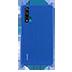 Vue 3 Coque Huawei Nova 5t bleu