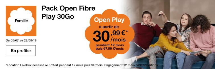 open forfait internet tv t l phone fixe mobile orange. Black Bedroom Furniture Sets. Home Design Ideas