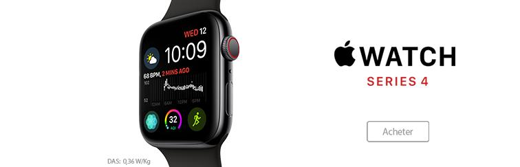 Banniere HP accessoires Apple Watch series 4