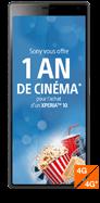 Smartphone Sony Xperia 10