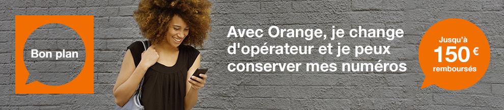 comment s 39 abonner orange avec son rio tout en gardant son num ro. Black Bedroom Furniture Sets. Home Design Ideas