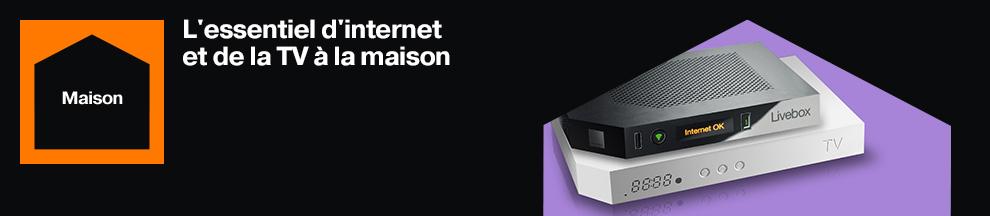 livebox zen avec ligne fixe offre internet ligne rtc. Black Bedroom Furniture Sets. Home Design Ideas
