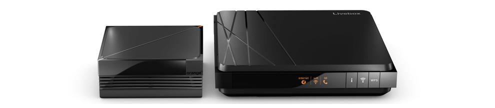1264x216 Livebox 4 Decodeur TV 4 UHD