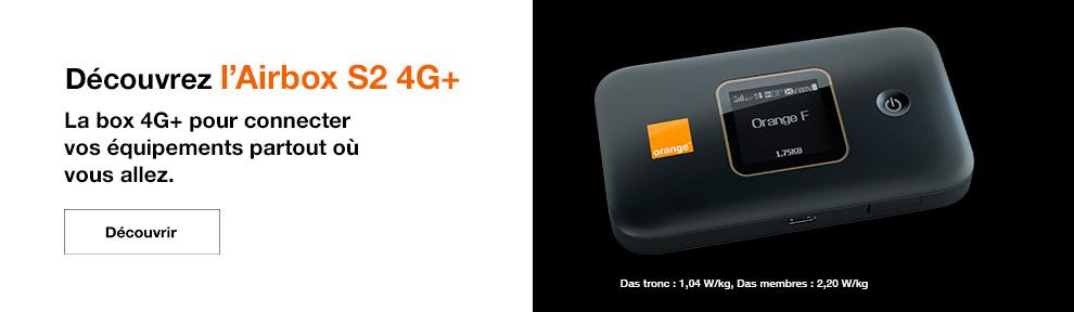 Airbox S2  4 G+