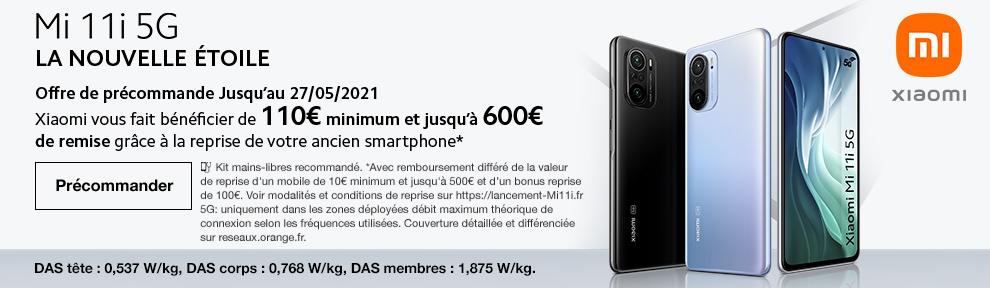 Xiaomi Mi11i 5G