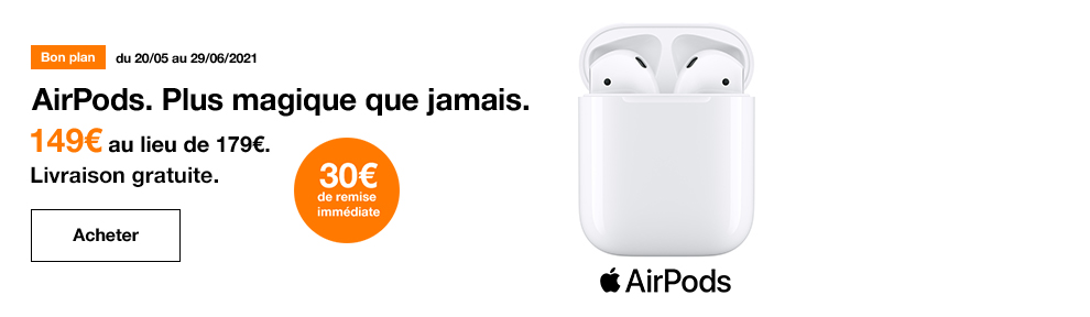 VF AirPods