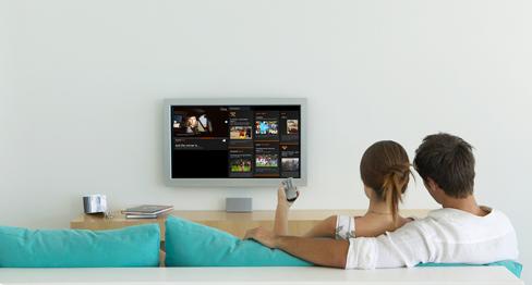 open fibre internet tv t l phone mobile par orange la vitesse fibre. Black Bedroom Furniture Sets. Home Design Ideas
