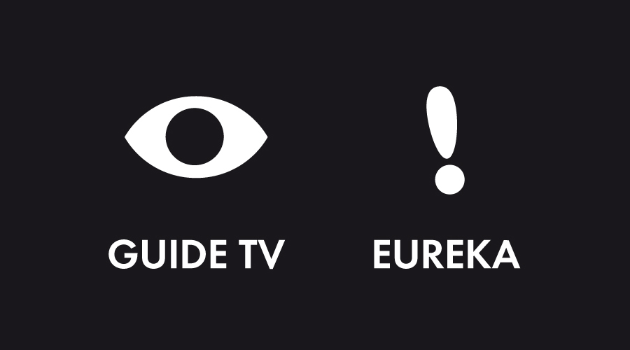 Guide TV Eureka