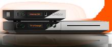 D codeur tv quipements orange internet adsl - Liveplug orange prix ...
