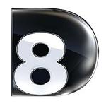 Direct 8 HD