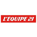 L'Equipe 21 HD